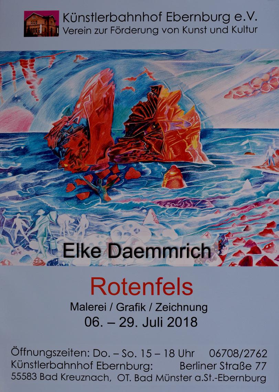 Elke Daemmrich